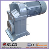 professional manufacturer of SEW Model F87 Industrial Helical Parallel Shaft Gearbox Unit For Construction Machinery in China