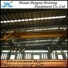 High quality QD 5 ton overhead crane for sale