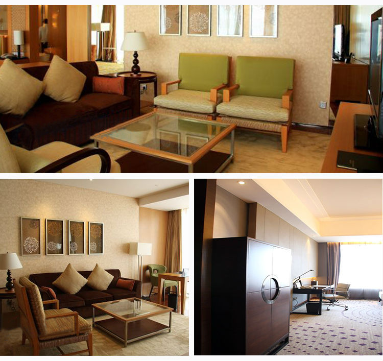 2013 hotel clásico , equipo de muebles de madera para dormitorio ...