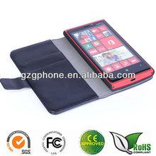 for Nokia Lumia 900 wallet leather case