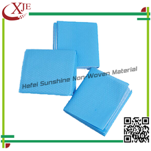 Anti-Static Protective Disposable Draw Sheet And Wrap