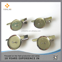 Various Metal Brooch Back Bar Pin in China