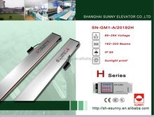 New style most popular passenger elevator parts light curtain