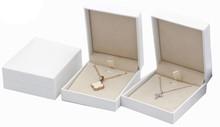Soft Paper Jewelry Box
