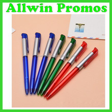 Promotional Plastic Cheapest Pen