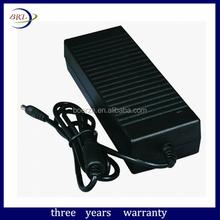 Input AC 220V or 110V UL 24V DC switching power adapter 120w desktop