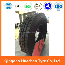 New pattern WX316 10.00r20 trucks miami tires pieces