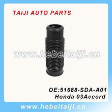 high quality cheap auto spare parts Dust Cover 51688-SDA-A01 for honda