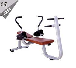 commercial indoor gym machine ab shaper abdominal machine abdominal exercise equipment