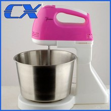 7 Speed Classic Stand Kitchen Dough Cake Bread Mixer Cooking
