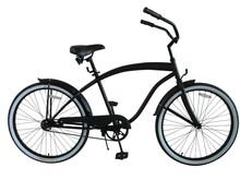 2015 New 26inch mens chopper beach cruiser bicycles