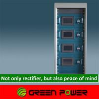 input voltage 220v, 380v, 415v electrolytic nickel rhodium plating 24v rectifier