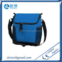 Popular Best Price Customize Promotion Insulated Freezable Lunch Bag