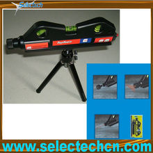 2 In 1 Line and point laser level battery SE-TD8B