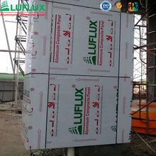 Building Projects Decoration Aluminum composite panel(ACP)