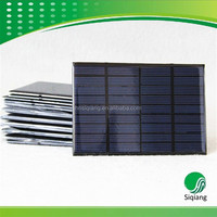 China wholesale high quality solar panel with integrated battery