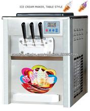 fabricacion de helados artesanales
