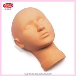 5% Discount Cheap Price Eyelash Extension Training Mannequin Head