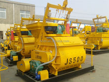 Hot Sell and high quality JS 500 electric motor for concrete mixer