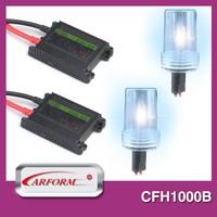 Top selling h27 hid xenon bulb lamp kit