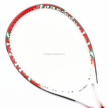 High quality tennis racquet head of tennis rackets