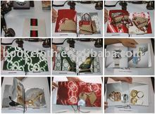 PU leather used in high grade bag and shoes