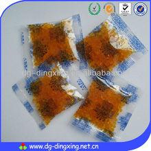5G Orange Bulk Indicating Silica Gel