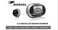 Hot selling high quality high quality door bell safety monitor speakers subwoofer speakers