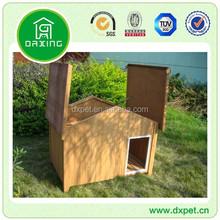 Open Roof Dog House (BV SGS TUV FSC)