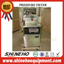 HENNY PENNY COMPUTER 8000 Electric pressure fryer built in Oil-filteration system