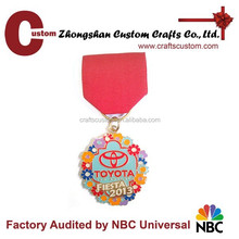 Top sell factory price custom sport medal