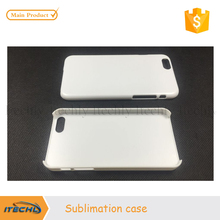 ITECHLY 2015 for iphone 6 2d 3d sublimation case,dye sublimation blanks