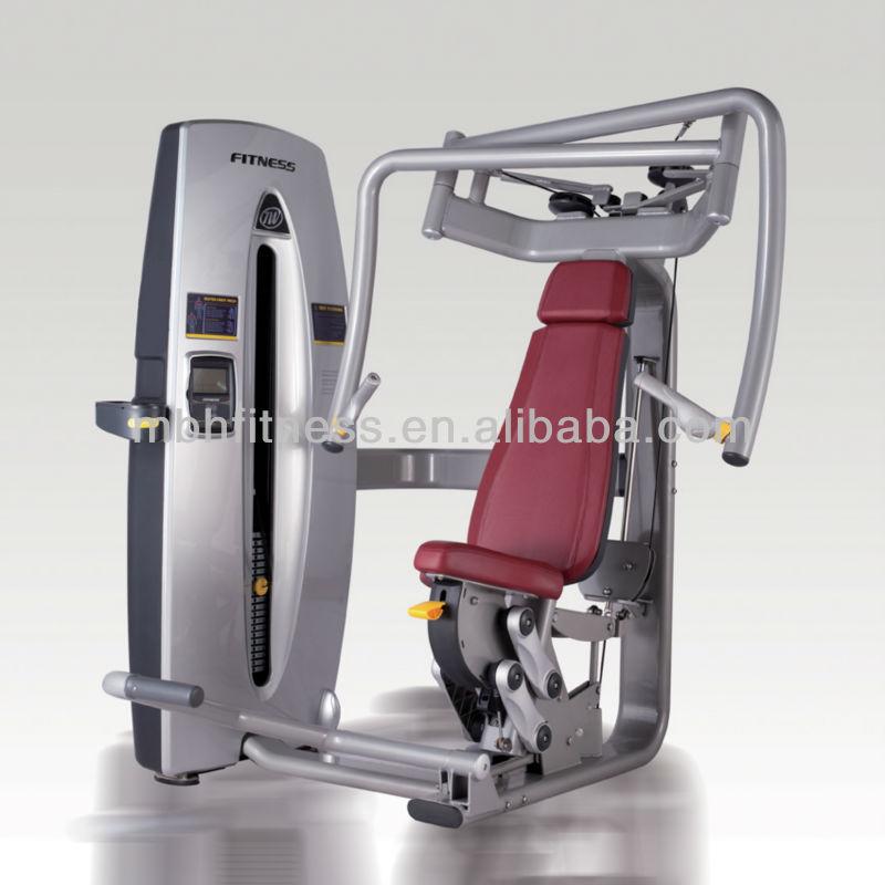 exercise machine that shakes