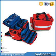 good quality medical first aid bags,car first aid kit
