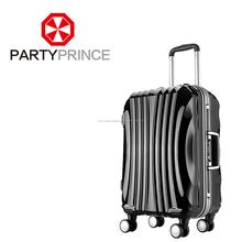 2015 Yeni tasarım siyah bagaj