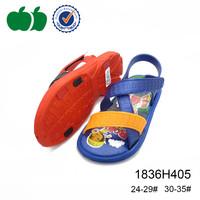 low price high quality children sandals 2015