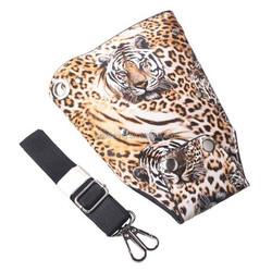 professional salon use hairdressing hairdresser leather waist bag