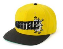 children flat bill 5950 snapback caps baseball cap hip hop stlye hats
