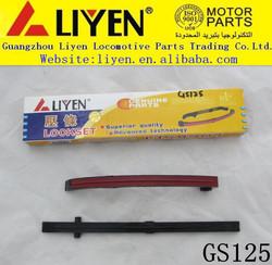 GS125 cheap motorcycle layering