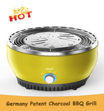 ProfessionL Korean Restaurant Table Top Smokeless bbq Grill