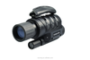 Infrared night vision scope distance from 320M zoom 6x, IR light and 5MP digital camera video in 752x582 CCD