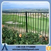 Durable Removable Steel Fence/Aluminium Fence/Picket Fence For Farm