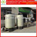 6000l/h de alta pureza industriales comerciales de ósmosis inversa automática sistema de agua potable