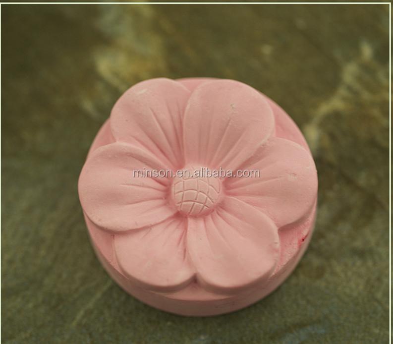 Toptan çiçek kokulu taş/aroma seramik/kokulu kil
