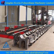 3PE Processing For Anti-corrosion Steel Pipe Production Line