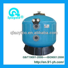 High-Flow fiberglass sand filters commercial sand filter,swimming pool filtration system