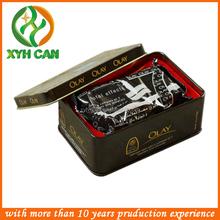 Nice quality car wax packing box