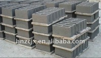 QTJ4-18 Multifunction Brick Making Machine In Production Line