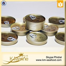 185g Bulk Canned Fish in Oil