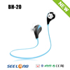 2015 Most Popular Wireless Bluetooth Sport Stereo Earphone Headphone For Both Ears